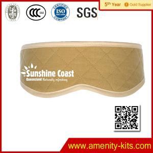 China airline sleep mask wholesale