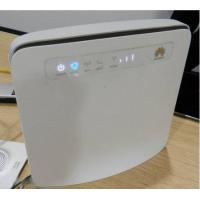 China Wireless router Huawei E5186s-22 4G Cat6 802.11ac LTE CPE 300mbps LTE FDD TDD 800/900/1800/2100/2600, TDD 2600 wholesale
