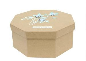 China Custom logo Toy Corrugated gift packaging box Clothing Shipping box wholesale