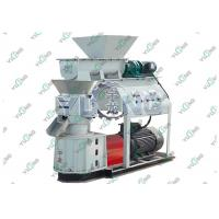 Quality Professional Flat Die Aquatic Fish Feed Pellet Machine For Home for sale