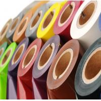 Quality wholsaler printer ribbon with resin and wax ribbon colorfor zebra printing machine for sale