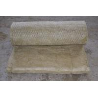 China Construction Rockwool Thermal Insulation Blanket For Walls , Roofs wholesale