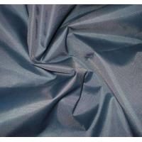 Quality Breathable Polyester Microfiber Fabric By The Yard , 210D Polyester Jersey Knit Fabric for sale