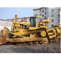 China Used CATERPILLAR D10N Bulldozer for sale Made in USA D10N USED CAT BULLDOZER wholesale