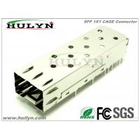China SFP+ CAGE & Connector wholesale