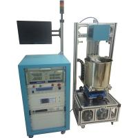 China Aviation DC Brushless Electric Motor Testing System Equipment / Comprehensive Test Bench wholesale
