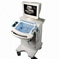 China Ultrasound Scanner, USB Ports Available on sale