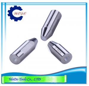 China EDM Drilling Parts CZ140D EDM Drill Pipe Guide  / Castek Cermic Guides 35mmL wholesale