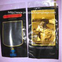 China Anticorrosive Humidified Cigar Humidor Bags For Cuba Nicaragua Colombia Dominica wholesale