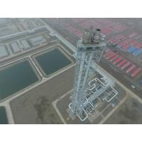 China Petrochemical Industries Elevated Flare System For Oil & Gas Refinery With EPC Contracting Service wholesale
