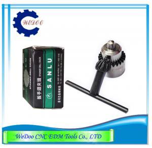 China E050 Drilling Chuck For EDM Drill Chuck Machine SANLU Spanner 0.15-4.0mm wholesale