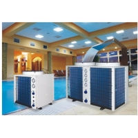China KCHR-8I/BP Side Wind All In One Heat Pump Water Heater 3.88 COP wholesale