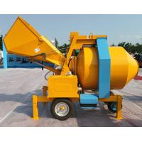 Buy cheap ITALIAN type full hydraulic weighing Concrete Mixer , Concrete mixer , Mobile from wholesalers