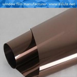 China High heat rejection self-adhesive PET solar window bulding film wholesale