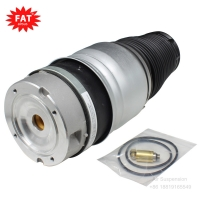 China Q7 Touarge Cayenne Suspension Shock Absorber Spring 7L6616403B 7L5616403E 7L6616403B wholesale