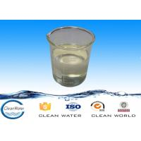 Quality Textile Water Decoloring Agent as COD Wastewater Treatment Chemicals for sale