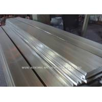 China NO.1 201 Acid White Stainless Steel Profiles Square Bar SGS Certificated on sale