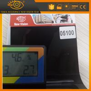 China Hot selling high heat insulation nano ceramic solar film car window protective film wholesale