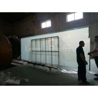 China Vacuum polyester release film with high temperature for laminated glass wholesale
