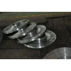 China 1.4923/X22CrMoV12-1/X22CRMOV121/X22CrMoV12.1 Forging Forged Steel Gas Turbine Wheels Discs wholesale