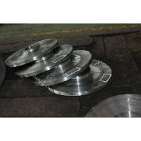 China Nimonic 901(UNS N09901,2.4662,Alloy 901,Incoloy 901)Forging Forged Gas Turbine Wheels Disc wholesale
