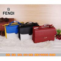 China Wholesale 2014 New designer fashionable womens F-ENDI  cross lines Hand-held shoulder bags wholesale