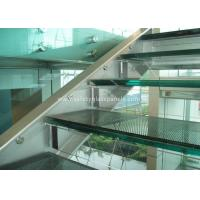 Buy cheap Furniture Curved Sheet Glass Tempered Glass Walls Tempered Window Glass from wholesalers