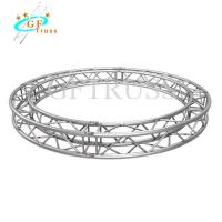 China Circle Goal Post Truss For Big Concert Goal Post Lighting Truss Stand wholesale