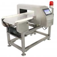 Buy cheap Conveyor Metal Detector For Frozen Food Industry , Frequency Adjustable from wholesalers