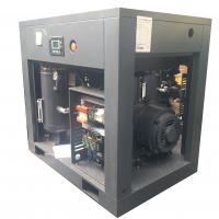 China 15KW Air Cooling 20HP Industrial Air Compressor Direct Driven 2930 r/ Min Motor Speed wholesale