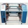 Quality Coreless Stretch Film Rewinder Slitter Machine for sale