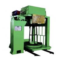 Buy cheap ISO Approved Steel Drawing Machine With 25% Compression Rate , High Productivity from wholesalers