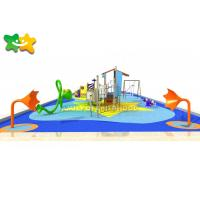 China Creative Outside Jungle Gym For Toddlers , Outdoor Soft Play Equipment Non Smell wholesale