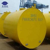 China China Supplier MARINE STEEL FLOATING MOORING BUOY With  KR LR RMRS IRS RINA Class wholesale