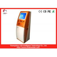 "Quality 19"" Freestanding Bill Payment Kiosk, Bitcoin Vending Machine for sale"