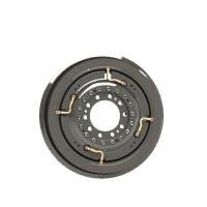 Buy cheap Elastic Steel Rail Wheels Noise Reduction Easy Disassemble AAR / TSI / IRIS from wholesalers