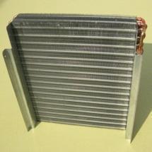 China Condenser Coil, Refrigeration Condenser, Fin Condenser 06 on sale