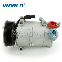Buy cheap R134a Vehicle AC Compressor For C-MAX FOCUS III S-MAX Mondeo Iv Lr Rang Rover from wholesalers