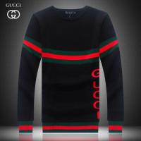 China Wholesale 2015 new arrival mens branded winter G-ucci designer gentleman autumn sweaters wholesale
