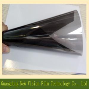 China New product slef-adhesive solar window tint film for car/auto wholesale