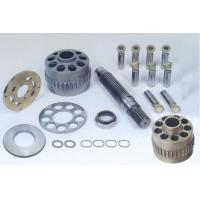 Buy cheap Copper And Steel Piston Pump Parts Of Drive Shaft / Valve Plate / Main Gear from wholesalers