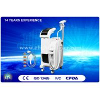 Quality E Light IPL RF Hair Removal Equipment USA CPC Water Connector for sale