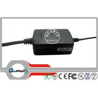 China MCU Control Electric Nimh Battery Charger , DC Jack / Crocodile Clip Nicd Batteries Chargers wholesale