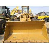 China 950F CAT wheel loader second hand caterpillar front end loader on sale