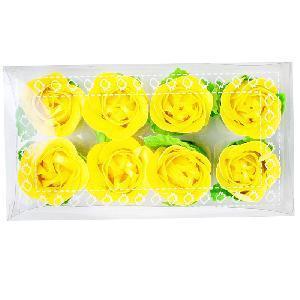 China Bath Flower Soap wholesale