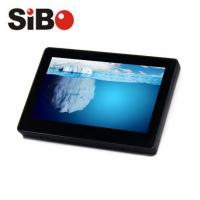 Poe Powered Wall Mounted Home Automation Tablet Touch Panel PC With Ethernet Wifi
