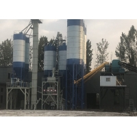 China Tower Type Ready Mixed 30TPH 50TPH Dry Mix Mortar Plant wholesale