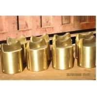 China Winch Spooling Pawls/Spooling Nut/Guide Block/Spooling Tongue wholesale