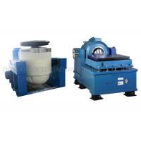 5 - 2000Hz Vibration Lab Equipment , Shaker Test Equipment 51mm Continued Displacement