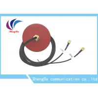 China Two In One Car GPS External Antenna GPS / GSM Double-Mode M12 Screw Fixation wholesale
